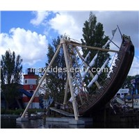 2012 hot selling!!-Pirate Ship-Amusement park rides*m-3157