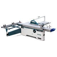precision panel saw  for PVC/ABS borads cutting