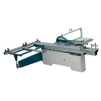 precision panel saw for all kinds of boards cutting