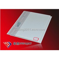 pvc false ceiling and wall panel(59.5cm*59.5cm)