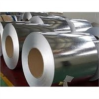 stainles steel coil