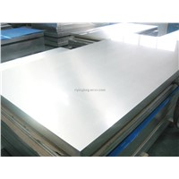stainless steel cold rolled plate