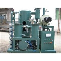 Transformer Oil Purifier Machine
