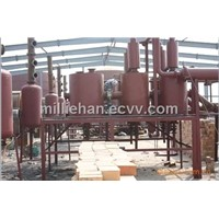 waste oil disposal equipment XHZT