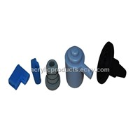 waterproof rubber seal