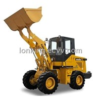 wheel loader CDM816