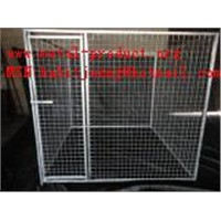 wire mesh panel for dog kennel