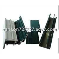 sell aluminum door and window profiles