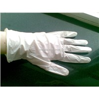 vinyl stretch glove