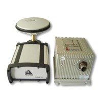SPAN high accuracy inertial navigation system