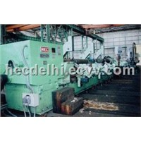 CNC DEEP HOLE BORING MACHINE
