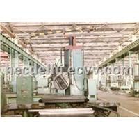 Horizontal Boring Machine From China Manufacturer