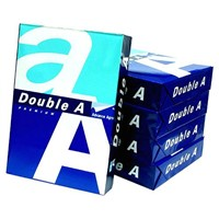 Double A4 copy paper ream