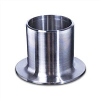 Pipe Fittings with Stainless Steel Lap Joint Stub End and ASTM, JIS, DIN and BS Standards