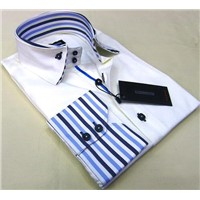 Model Michel slimfit men's shirts