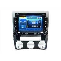 VW OEM Car Audio Bluetooth 7 Inch DVD Player with GPS Antenna for new VW LAVIDA 2011