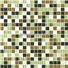 glass mosaic tiles for wall decoration
