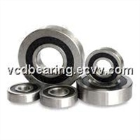 6205-2RS low noise ball bearing