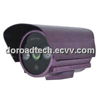 80m IR Waterproof Array Camera / CCTV Camera / 2PCs IR Array LED (DRIAC-604)