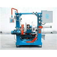 Automatic Used Tyre Retreading Machine-Pneumatic Buffing Machine