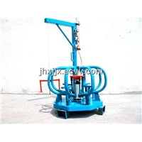 Automatic Used Tyre Retreading Machine-Pneumatic Envelope Spreader