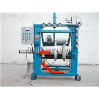 Automatic Used Tyre Retreading Machine-Pneumatic Tread Pressing Machine