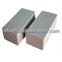 Dry Floral Foam For Artificial Flower