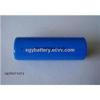 ER17505M 3.6V 2800mAh high power safe Lithium battery