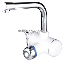 Electric Heating Water Tap, 3-5seconds Fast Heating