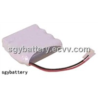 Li-ion 18650 2200mAh 14.8V Battery Pack
