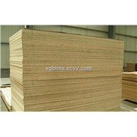 Melamine Particle Board / Laminated Particle Board