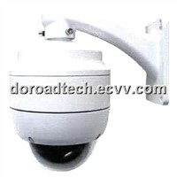 Mini IP Intelligent High Speed Dome Camera (DR-IPHSDC540)