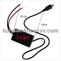 Multifunction vehicle Power Supply