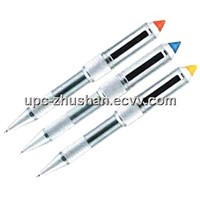 New Arrival Promotional Gifts Pen 8GB USB Flash Memory