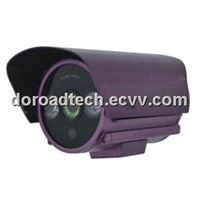 Night Vision Camera / CCTV Camera-Aluminum Alloy Casing