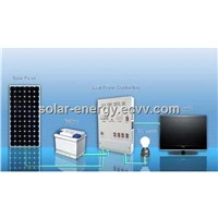 Solar Power Control Box (YT-SP300)
