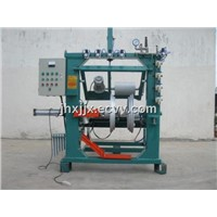 Tire building machine/Tread pressed machine