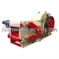 YULONG MXJ Series Sawdust Machine