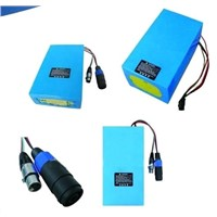 12V 20Ah Super Power LiFePo4 E-Bike/Electric bicycle batteries Packs