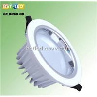 12W COB LED DOWN LIGHTS
