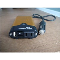12v dc to ac car can power inverter with USB,modifed sine wavewith CE,ROHS,E-MARK approvel