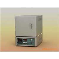 1300 Celcius Degree Muffle Furnace for Laboratory Use
