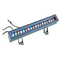 18W LED wall washer