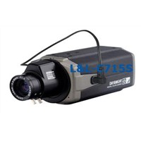 1/3 inch sony 480TVL Box camera
