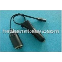 2012  12v Cigarette Lighter Power Cable