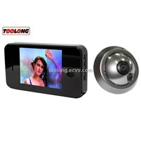 2012 New 3.5inch Memory Peephole Door Viewer