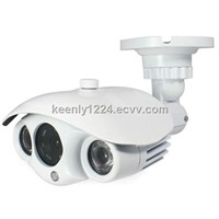 2012 New brand array camera with big led lights