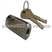 2012 new high security ABLOY cylinder lock