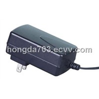 20-36W Wall mount power adaptor series