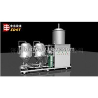 23L mini brewing equipment, home brewery equipment